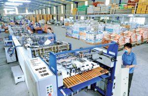 Xưởng sản xuất số 02